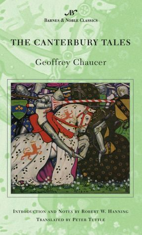The Canterbury Tales Free Book Notes, Summaries, Cliff Notes and Analysis