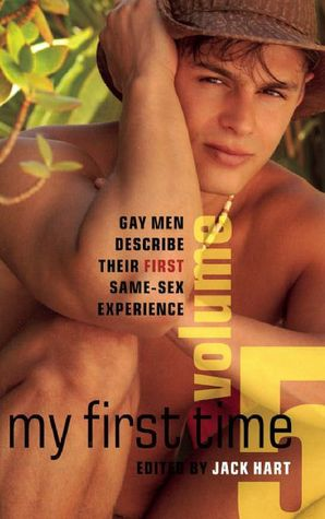 My First Time: Volume 5Jack Hart