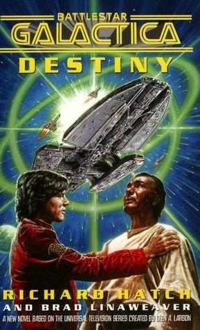 Battlestar Galactica: Destiny