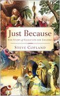 Just Because by Steve Copland: Book Cover