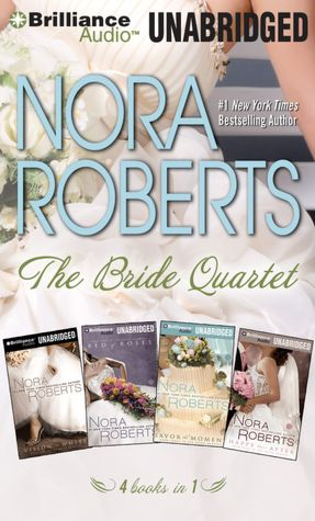 The Bride Quartet Set: 4 Book in 1