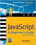 Javascript by John Pollock: Book Cover