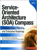 Service-Oriented Architecture (SOA) COMPASS by Norbert Bieberstein: Book Cover