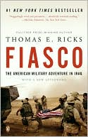 Fiasco by Thomas E. Ricks: Book Cover