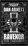 download Ravenor : Omnibus (Ravenor Series) book