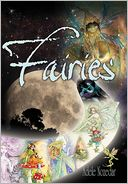 Fairies by Adele Nozedar: Book Cover