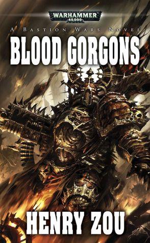 Online downloading of books Blood Gorgons RTF MOBI 9781849700078 in English