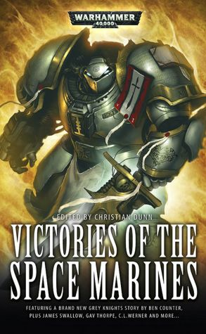 Free ebook downloads for nook color Victories of the Space Marines (English Edition)