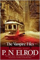 download The Vampire Files, Volume Five book