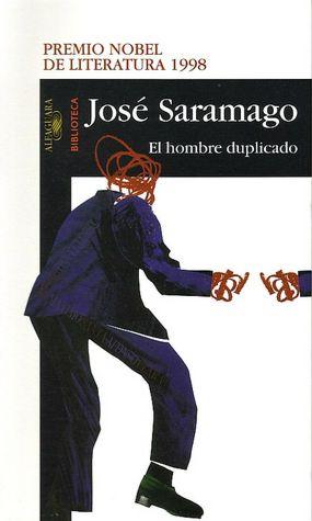 Free audio books uk download El hombre duplicado (The Double) 9788466313100 RTF PDF ePub