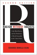 download Racism without Racists : Color-Blind Racism and the Persistence of Racial Inequality in the United States book