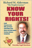 download Know Your Rights! : Answers to Texans' Everyday Legal Questions book