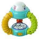 Bright Starts Little Lights & Music Toy by Kids II: Product Image
