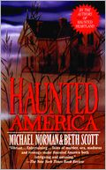 Haunted America by Michael Norman: NOOK Book Cover