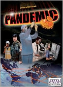 Pandemic 2010 by Zman Games: Product Image