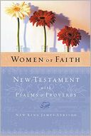 download Women of Faith New Testament with Psalms and Proverbs : New King James Version (NKJV) book