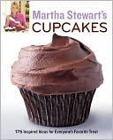 Martha Stewart's Cupcakes by Martha Stewart Living Magazine: NOOK Book Cover