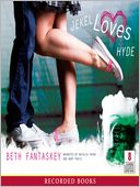 Jekel Loves Hyde by Beth Fantaskey: Audio Book Cover