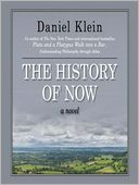 The History of Now by Daniel Klein: Audio Book Cover