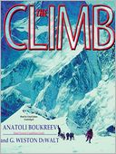 download The Climb : Tragic Ambitions on Everest book