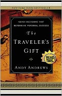 The Traveler's Gift by Andy Andrews: Book Cover