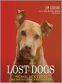 The Lost Dogs by Jim Gorant: Audio Book Cover