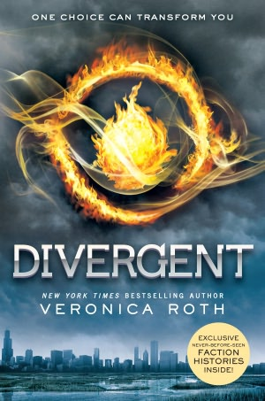 Divergent (B&amp;N Exclusive Edition)