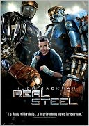 Real Steel with Hugh Jackman