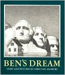 Ben's Dream by Chris Van Allsburg: Book Cover