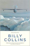 Horoscopes for the Dead by Billy Collins: Book Cover