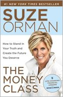 The Money Class by Suze Orman: Book Cover