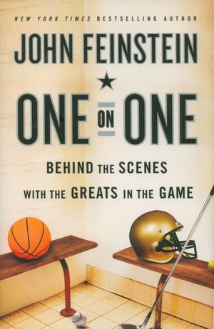 One on One: Behind the Scenes with the Greats in the Game