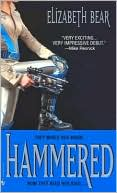 download hammered (jenny casey series #1)