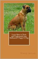 download Learn How to Train and Understand your Bullmastiff Puppy & Dog book