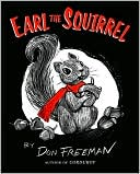 Earl the Squirrel by Don Freeman: Book Cover