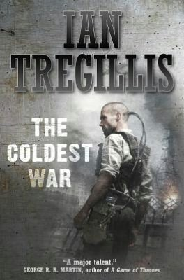 e-Book Box: The Coldest War iBook by Ian Tregillis