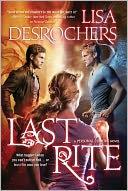 Last Rite (Personal Demons Series #3)