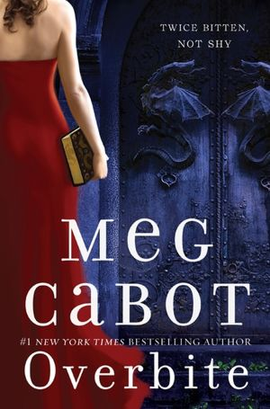 Free book to download online Overbite by Meg Cabot