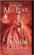 A Rogue by Any Other Name by Sarah MacLean: Book Cover
