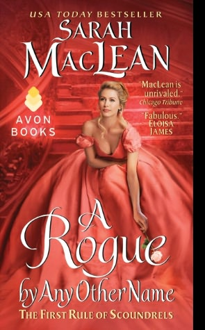 Download free epub books online A Rogue by Any Other Name: The First Rule of Scoundrels 9780062068521 (English Edition)