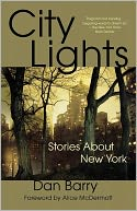 City Lights by Dan Barry: Book Cover