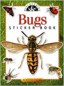 download Discoveries Bugs Sticker Book book