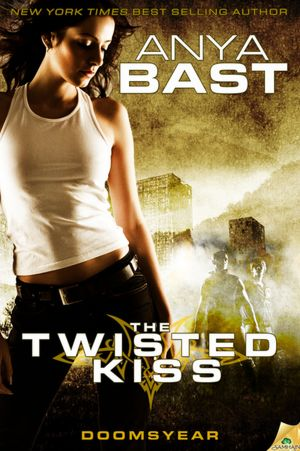 The Twisted Kiss