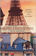 Buying a Piece of Paris by Ellie Nielsen: Book Cover