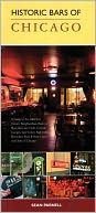 Historic Bars of Chicago by Sean Parnell: Book Cover