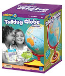 GeoSafari Talking Globe Jr. by Educational Insights: Product Image