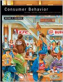 Consumer Behavior by Michael R. Solomon: Book Cover