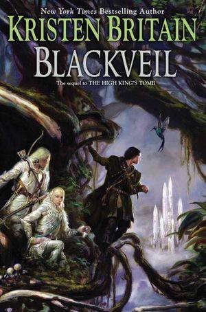 Ebooks forums download Blackveil by Kristen Britain 9780756407087