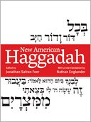 New American Haggadah by Jonathan Safran Foer: Book Cover