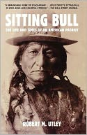 Sitting Bull by Robert M. Utley: Book Cover